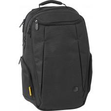 Рюкзак  CAT Bizz Tools с отделением для ноутбука 15.6 (22 л) темно-серый (83694.218)
