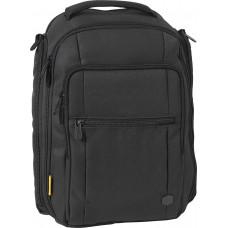 Рюкзак CAT Bizz Tools с отделением для ноутбука 15.6 (22 л) темно-серый (83693.218)