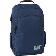 Рюкзак CAT Mochilas (45см/22л) с отделением для ноутбука 15.6 синий (ультрамарин) (83514.170)