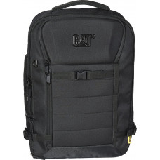 Рюкзак-сумка CAT Ultimate Protect (53см/37л) с отделением для ноутбука RFID черный (83703.01)