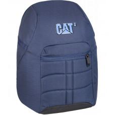 Рюкзак CAT Ultimate Protect (42см/16л) с отделением для ноутбука (13) RFID темно-синий (83523.215)