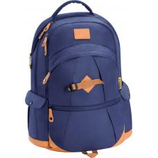 Рюкзак CAT Urban Active (28.5 л) с отделением для ноутбука (17) темно-синий (83517.184)