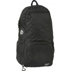 Рюкзак CAT Urban Mountaineer (21 л) складной черный (83709.01)