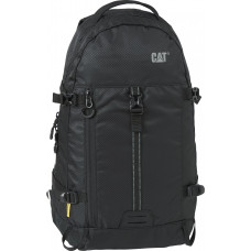 Рюкзак CAT Urban Mountaineer (27 л) черный (83707.01)