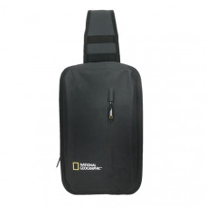 Рюкзак National Geographic с отделением для ноутбука waterproof черный (N13505.06)