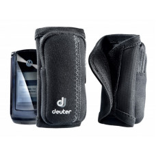 Чехол Deuter Phone Bag II цвет 7000 black