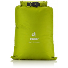 Гермомешок Deuter Light Drypack 8 цвет 2060 moss