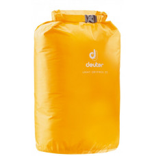 Гермомешок Deuter Light Drypack 25 цвет 8000 sun
