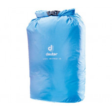 Пакувальний мішок Deuter Light Drypack 15 колір 3013 coolblue