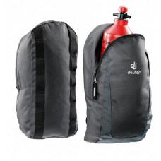 Бокові кишені Deuter External pockets колір 4030 anthracite