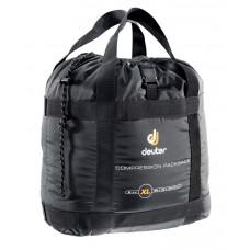 Компрессионный мешок Deuter Compression Packsack XL цвет 7000 black