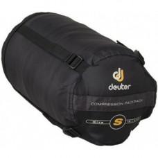 Компрессионный мешок Deuter Compression Packsack S цвет 7000 black