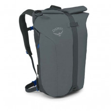 Рюкзак Osprey Transporter Roll Pointbreak Grey - O/S - серый