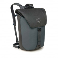 Рюкзак Osprey Transporter Flap Pointbreak Grey - O/S - серый