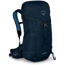 Рюкзак Osprey Skarab 34 Deep Blue O/S синий