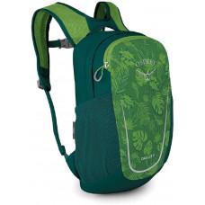 Рюкзак Osprey Daylite Kids Leafy Green O/S зеленый