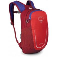 Рюкзак Osprey Daylite Kids Cosmic Red O/S красный