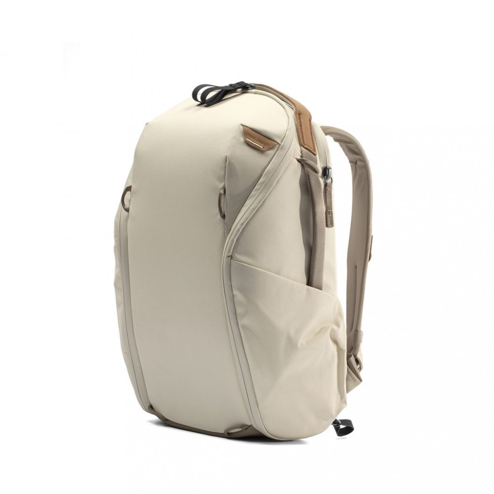 Фото Рюкзак Peak Design Everyday Backpack Zip 15L Bone (BEDBZ-15-BO-2)