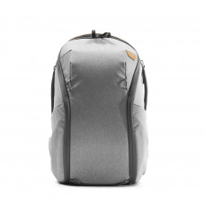 Рюкзак Peak Design Everyday Backpack Zip 15L Ash (BEDBZ-15-AS-2)