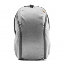 Рюкзак Peak Design Everyday Backpack Zip 20L Ash (BEDBZ-20-AS-2)