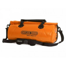 Гермобаул на багажник Ortlieb Rack-Pack orange 31 л