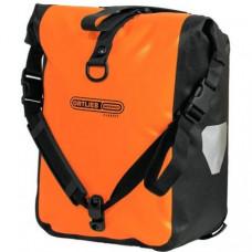 Гермосумка велосипедная Ortlieb Sport Roller Classic orange-black 12.5 л