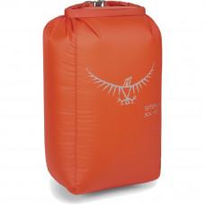 Гермомешок Osprey Ultralight Pack Liner S Poppy Orange - оранжевый