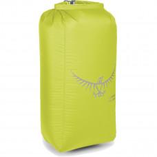 Гермомешок Osprey Ultralight Pack Liner L Electric Lime - зеленый