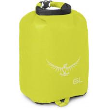 Гермомешок Osprey Ultralight Drysack 6L Electric Lime - зеленый