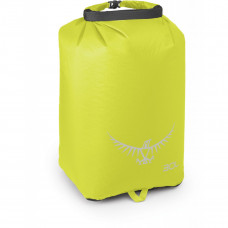 Гермомешок Osprey Ultralight Drysack 30L Electric Lime - зеленый