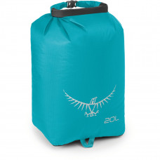 Гермомешок Osprey Ultralight Drysack 20L Tropic Teal - бирюзовый