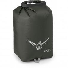 Гермомешок Osprey Ultralight Drysack 20L Shadow Grey - серый
