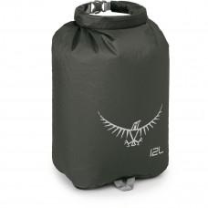 Гермомешок Osprey Ultralight Drysack 12L Shadow Grey - серый