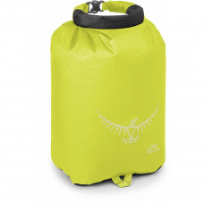 Гермомешок Osprey Ultralight Drysack 12L Electric Lime - зеленый