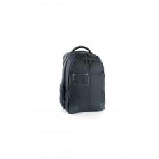 Рюкзак Roncato Wall Street с 2-мя отделениями темно-синий (41215323)
