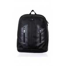 Рюкзак Roncato Void с отделением для ноутбука 15 19.5 л черный (41715601)