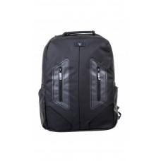 Рюкзак Roncato Void с отделением для ноутбука 15.6 18 л черный (41715501)