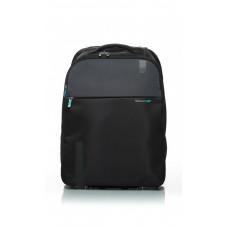 Рюкзак на колесах Roncato Speed 39 л черный (41611701)