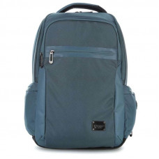 Рюкзак Roncato Desk с отделением для ноутбука 15.6 синий (41718162)