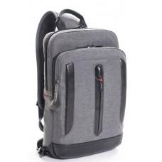 Рюкзак Hedgren Excellence 5.3 л серый (HEXL02/176)