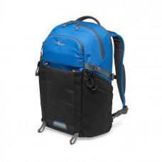 Рюкзак Lowepro Photo Active BP 300 AW Blue Black (LP37253-PWW)