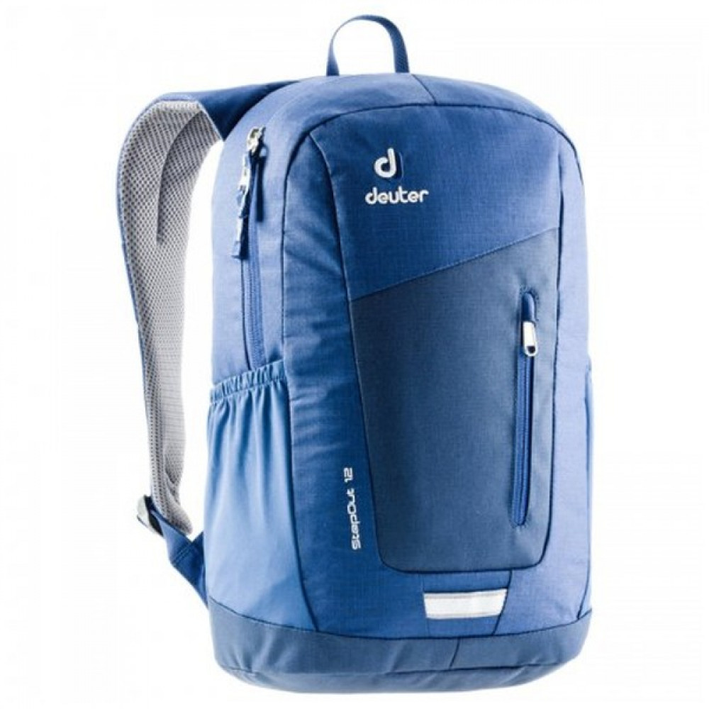 Фото Рюкзак Deuter StepOut 12 цвет 3395 midnight-steel