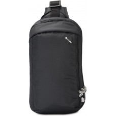 Рюкзак антивор Pacsafe Vibe 325, 5 степеней защиты, черный
