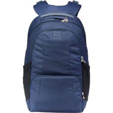 Рюкзак антивор Metrosafe LS450, 6 степеней защиты, темно-синий