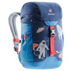 Рюкзак Deuter Schmusebar цвет 3303 midnight-coolblue