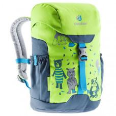 Рюкзак Deuter Schmusebar колір 2311 kiwi-arctic