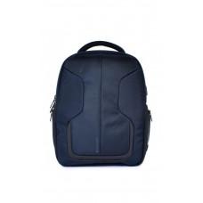 Рюкзак Roncato Surface с отделением для ноутбука 14.1+USB темно-синий (41722023)