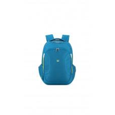 Рюкзак с отделением для ноутбука Roncato City Break 33 л петроль (41462788)