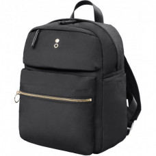 Рюкзак Echolac с отделением для ноутбука 13 Black (EcCKP814)