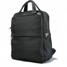 Рюкзак Echolac Skylight с отделением для ноутбука 17 Black (EcCKP791)